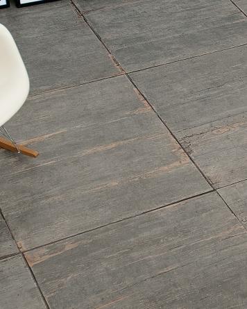 Blendart Grey 90x90 cm -