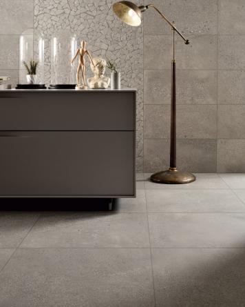 Terrazzo tile i cocci - mud