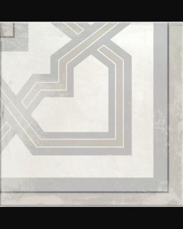 Corner Avenue Grey Angle