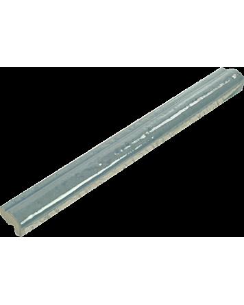 Craquele Smoke Bordüre 2x20 cm