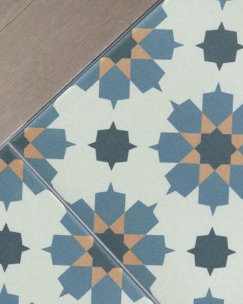 Floor Tile Benoit Jaune...