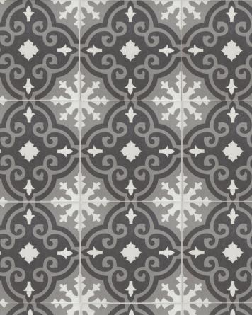 Floor Tile Theo 20x20 cm R10