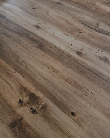 Oakwood Braun 20x120 cm -