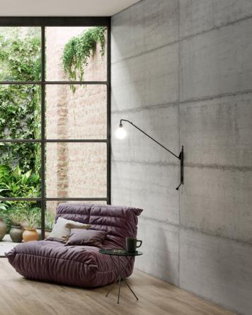 Form Cement 60x120 cm -