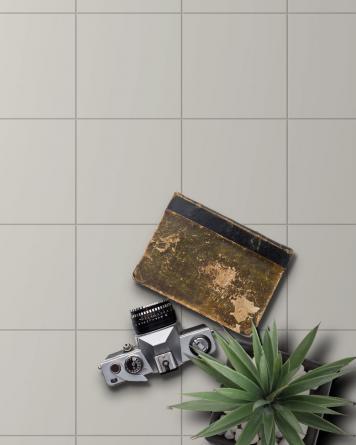 Frame15 Cream 15x15 cm -