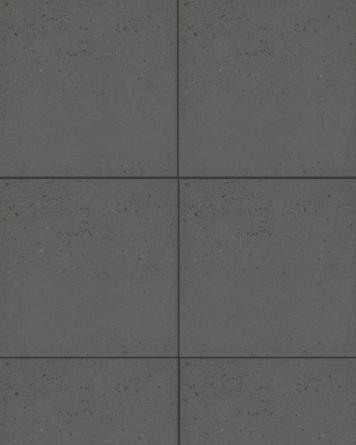 Coachella Graphite 20x20 cm -