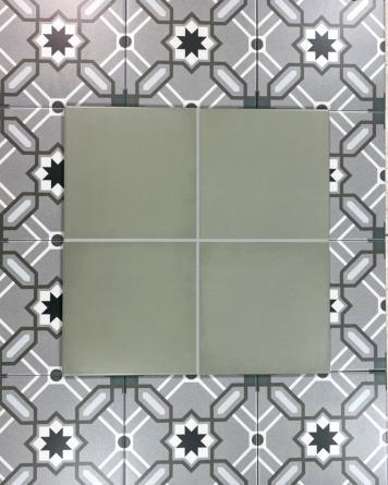 Cement tiles Olivia 20x20...