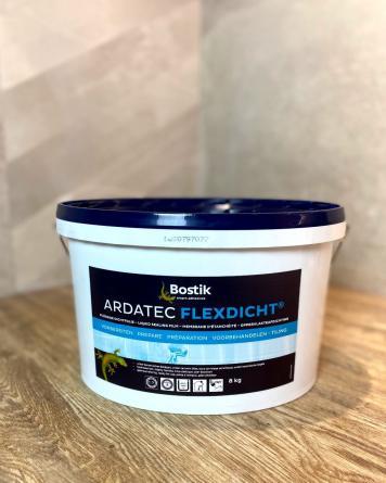 Ardatec Flexdicht 8 kg -