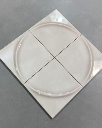 70s Tiles Acro Hueso 15x15...