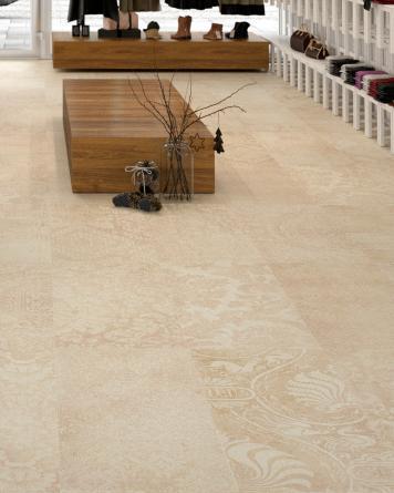 Tapestry cream 50x100 cm (5...