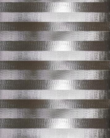 Silver Tile Mela 25x75 cm -