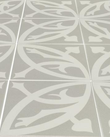 Cement Tiles Paris Zelie...
