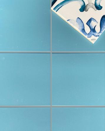 Turquoise 14,7x14,7 cm,...