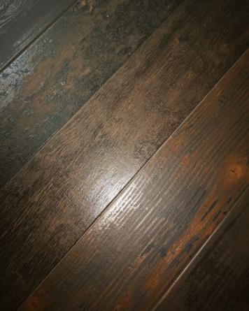 Char Wood Holzoptik Burned...