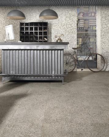 FS Venecia terrazzo-look|grey