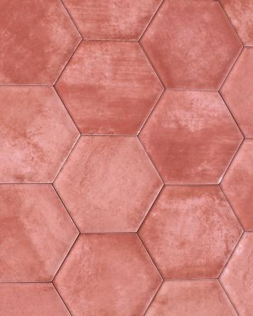 Casoli Hexagon Fliesen...