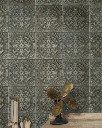 FS-Saja N Antique Tiles -