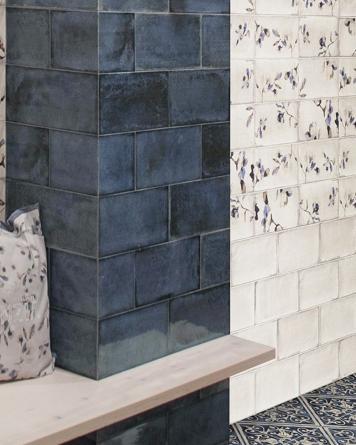 Esenzia Retro Tiles 15x30cm...