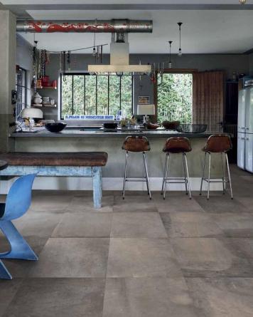 Viva Acustico Grey 60x60 cm -