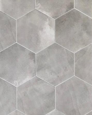 Berlin Exa Grey 21,5x25 cm -