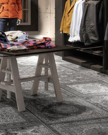 copy of Kilim carpet tile -