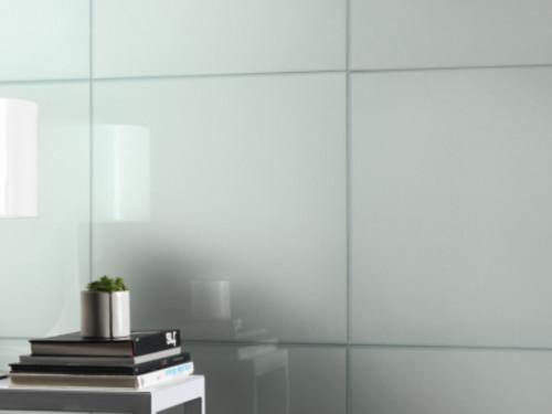 Fliesen in Glasoptik 60x60 cm